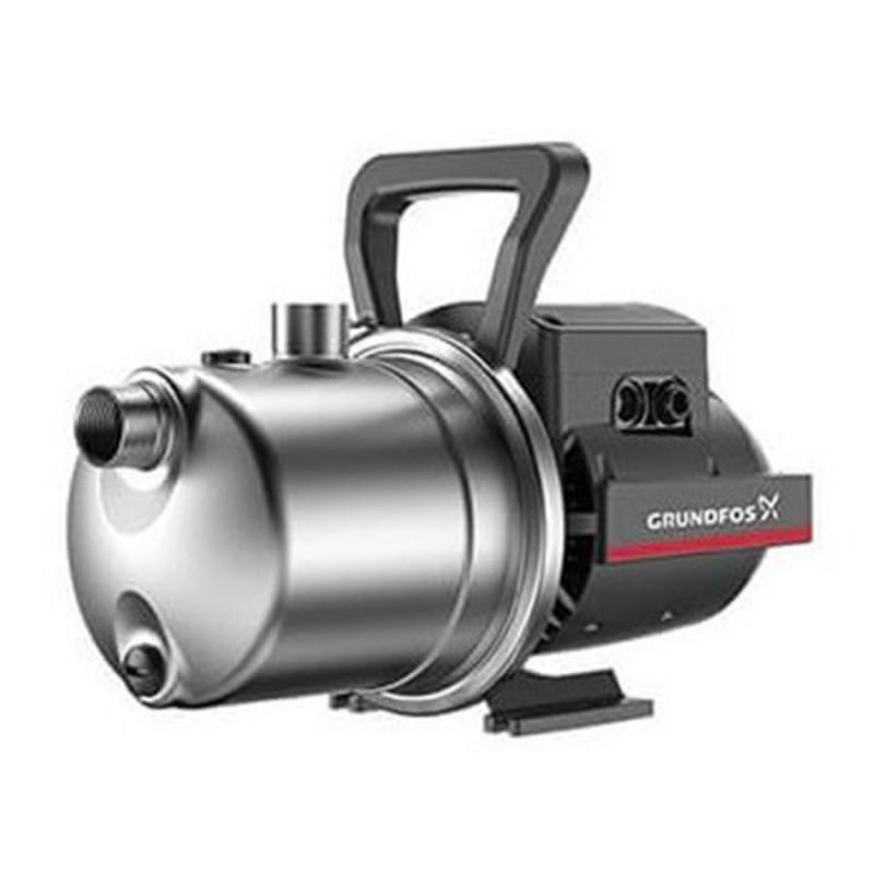 Pompe a eau Grundfos JP548 1,49 kW autoamorçante jusqu'à 5 m3/h monophasé 220V