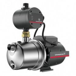 Pompe a eau Grundfos JP447PM1 0,85 kW autoamorçante jusqu'à 4,5 m3/h monophasé 220V