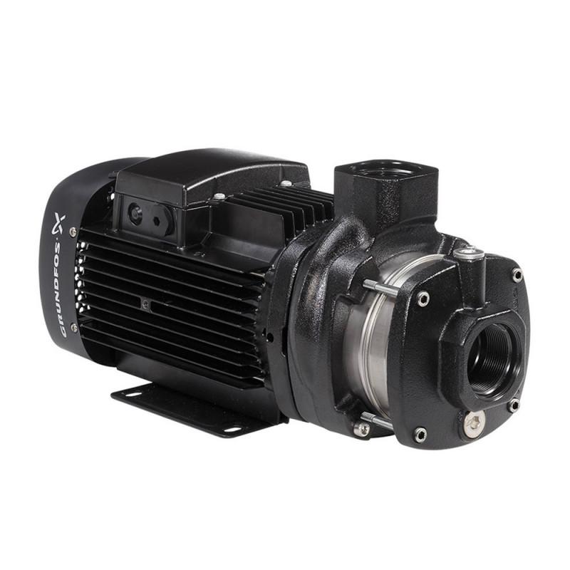 Pompe a eau Grundfos CM55AM 0,90 kW multicellulaire jusqu'à 5 m3/h monophasé 220V