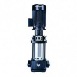 Pompe a eau Grundfos CR310M 0,75 kW multicellulaire jusqu'à 4 m3/h monophasé 220V
