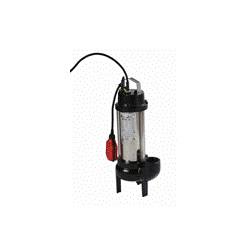 Pompe de relevage DAB Sémisom 490/590 eau chargée monophasé 220V
