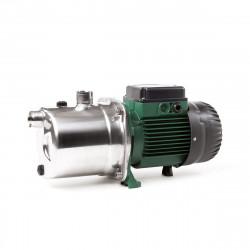 Pompe a eau DAB Jetinox auto-amorçante triphasé 380V
