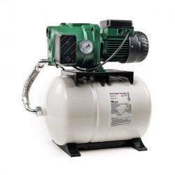Surpresseur 20L DAB Aquajet GWS - Réservoir horizontal à diaphragme avec pompe a eau monophasé 220V