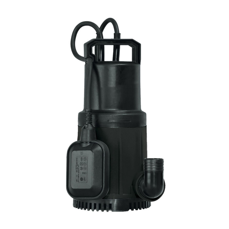 Pompe de relevage DAB Nova Salt eau salée monophasé 220V