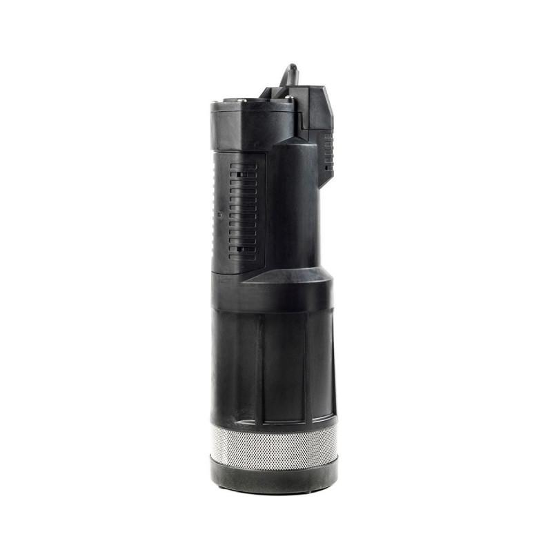 Pompe immergée DAB DIVERTRON1000 0,55 kW automatique de 0,6 à 4,2 m3/h monophasé 220V