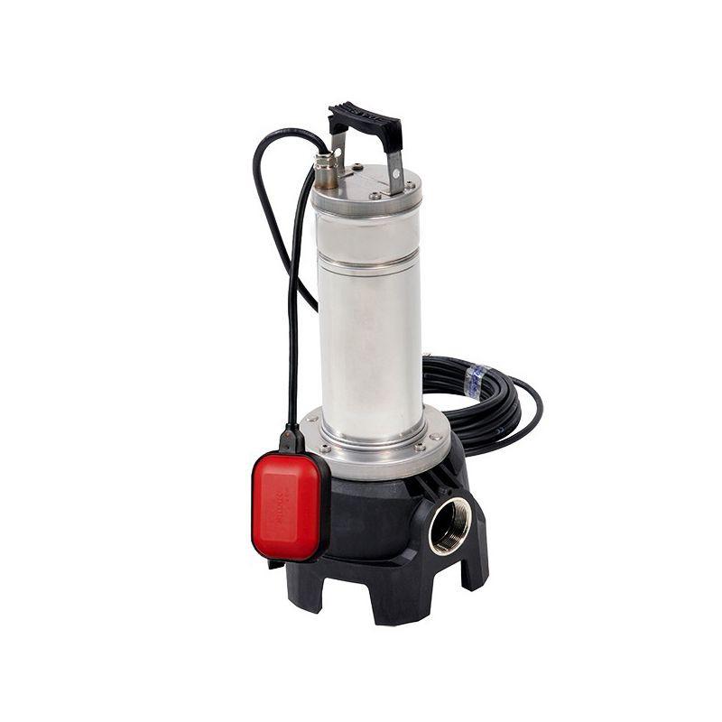 Pompe de relevage DAB Féka VX 550 M AUT eau chargée monophasé 220V