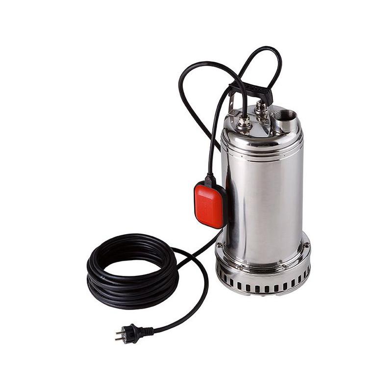 Pompe de relevage DAB Drenag 1000 M AUT eau de chantier monophasé 220V