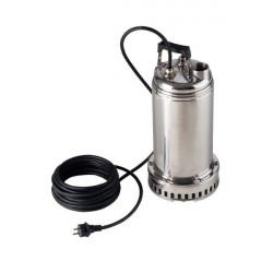 Pompe de relevage DAB Drenag 1000 T eau de chantier triphasé 380V