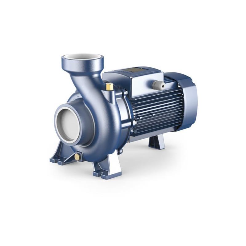 Pompe a eau Pedrollo HF centrifuge de 25 à 110 m3/h triphasé 380V