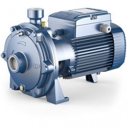Pompe a eau Pedrollo 2CP 25 centrifuge de 3 à 7 m3/h triphasé 380V
