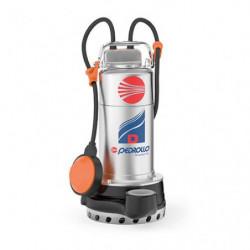 Pompe de relevage Pedrollo D jusqu'à 18 m3/h monophasé 220V