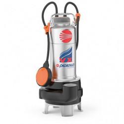 Pompe de relevage Pedrollo VX jusqu'à 39 m3/h triphasé 380V