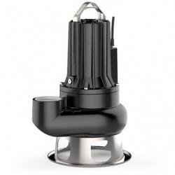 Pompe de relevage Pedrollo VXC 50-70 jusqu'à 72 m3/h triphasé 380V