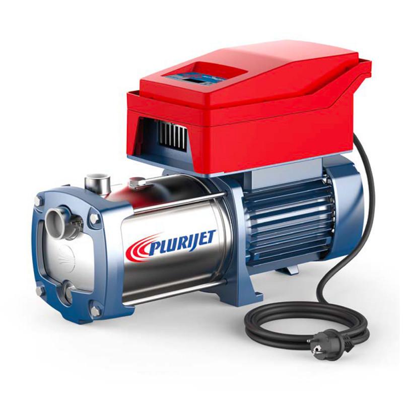 Surpresseur Pedrollo Tissel 200 TS2-Plurijet jusqu'à 8 m3/h - Pompe a eau auto amorçante horizontale monophasé 220V