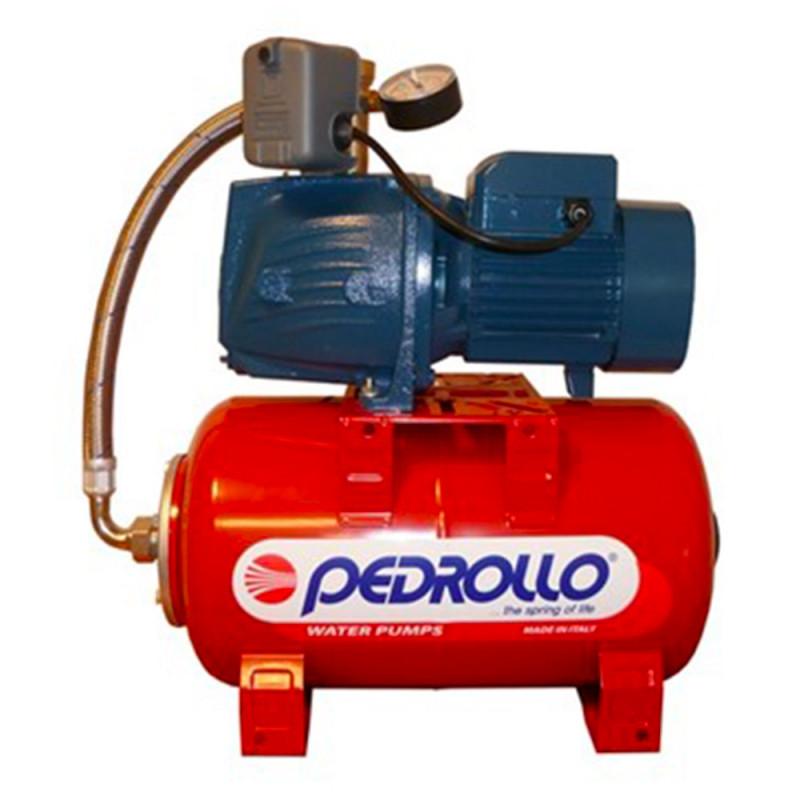 Surpresseur 100L Pedrollo Hydrofresh jusqu'à 7,8 m3/h - Pompe a eau centrifuge monophasé 220V