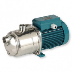 Pompe a eau Calpeda MXP multicellulaire jusqu'à 7,2 m3/h triphasé 380V