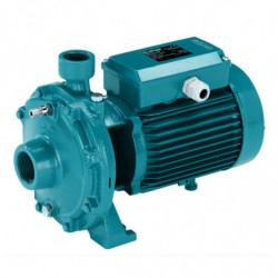 Pompe a eau Calpeda NMD 20 centrifuge taraudée de 1 à 6,6 m3/h triphasé 380V