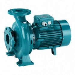 Pompe a eau Calpeda NM4-50 centrifuge à brides de 10,8 à 48 m3/h triphasé 380V