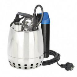 Pompe de relevage Calpeda GXR 10 GF tout inox jusqu'à 13,2 m3/h monophasé 220V