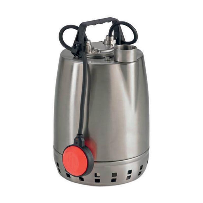 Pompe de relevage Calpeda GXR 12 tout inox jusqu'à 30 m3/h monophasé 220V