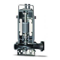 Pompe de relevage Calpeda DRO H fonte triphasé 380V