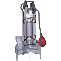 Pompe de relevage Calpeda GXC 40 tout inox triphasé 380V