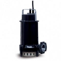 Pompe de relevage Calpeda AP à grande hauteur manométrique triphasé 380V