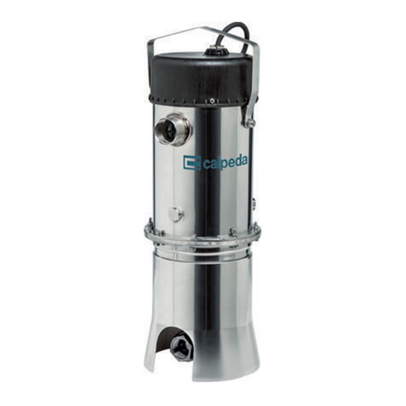 Pompe immergée Calpeda X-AMOV B inox tout automatique monophasé 220V