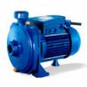 """Pompe a eau KSB Emporia CP centrifuge monocellulaire jusqu'à 6,5 m3/h monophasé 220V : Tension d'alimentation en volt:220 V, Puissance en kW:0,59 kW, Débit en m3/h:De 1 à 5,5 m3/h, Hauteur manométrique en mètres:De 20 à 12 HMT, Raccord d'aspiration:1"""" - 26/34 F, Raccord de refoulement:1"""" - 26/34 F, Poids en kg:9 Kg, Type de liquide:Eau claire"""