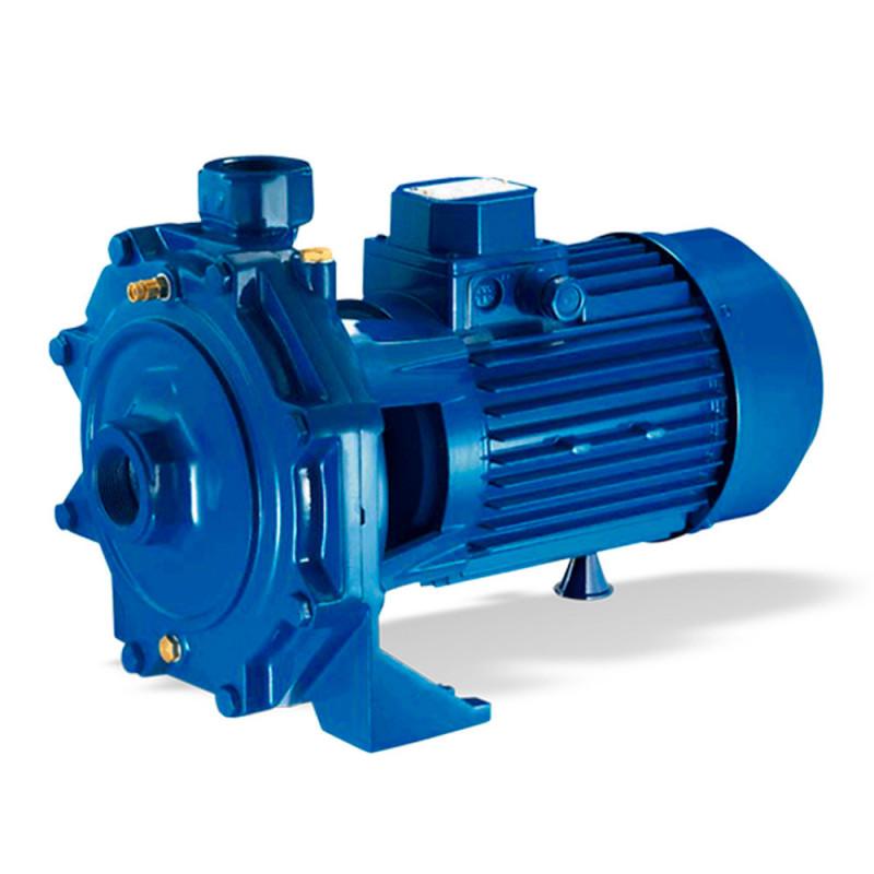 Pompe a eau KSB Emporia MB centrifuge multicellulaire triphasé 380V