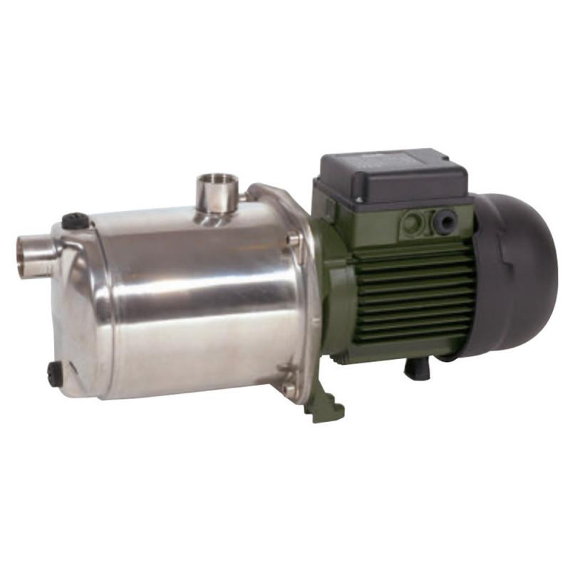 Pompe a eau DAB Euro Inox multicellulaire triphasé 380V