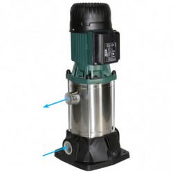 Pompe a eau DAB KVC-X 50 centrifuge verticale jusqu'à 4,8 m3/h monophasé 220V