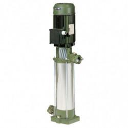 Pompe a eau DAB KV 10 centrifuge verticale jusqu'à 13,8 m3/h triphasé 380V