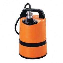 Pompe de relevage LSC1 serpillière eau claire monophasé 220V