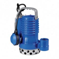 Pompe de relevage DAB DR Blue Pro eau claire triphasé 380V
