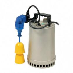 Pompe eau claire DAB DRSTEEL25AUTFV 0,25 kW jusqu'à 7,2 m3/h monophasé 220V