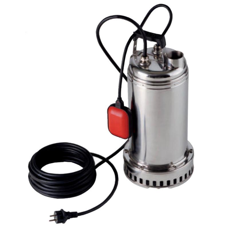 Pompe de relevage DAB Drenag 1000/1200 eau de chantier monophasé 220V