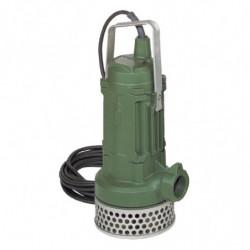 Pompe de relevage DAB Drenag 1400 eau de chantier monophasé 220V