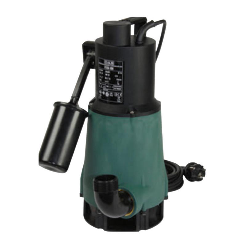 Pompe de relevage DAB Féka 600 eau usée triphasé 380V