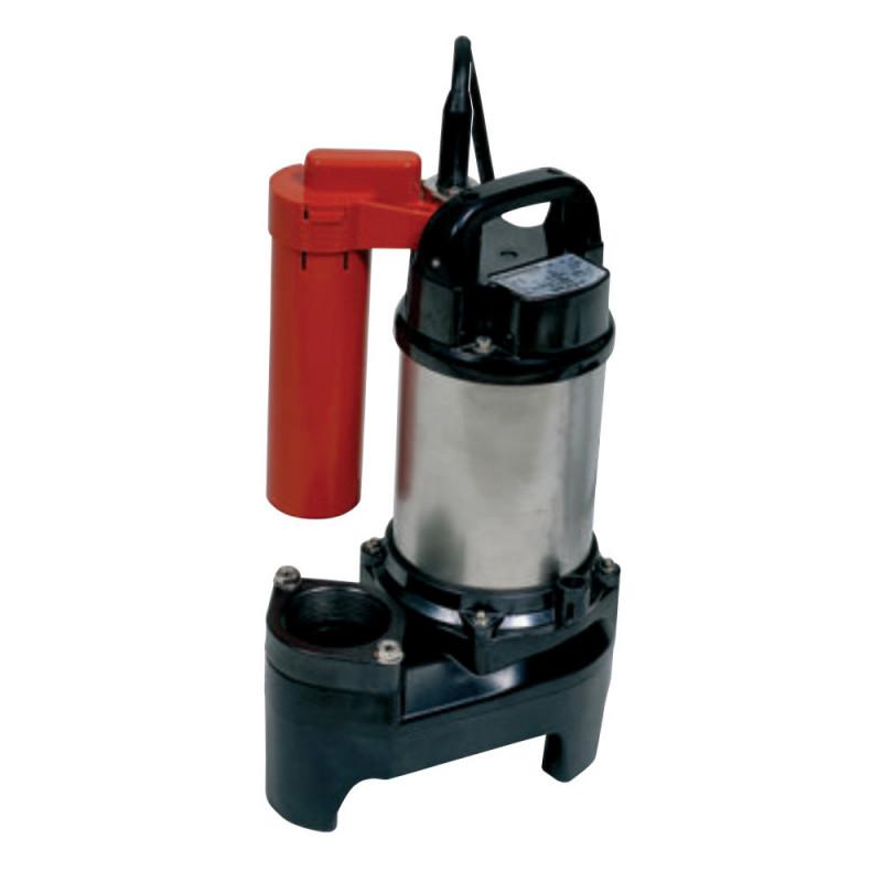 Pompe de relevage DAB Poma eau usée monophasé 220V