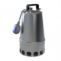 Pompe de relevage DAB DG Steel eau usée monophasé 220V