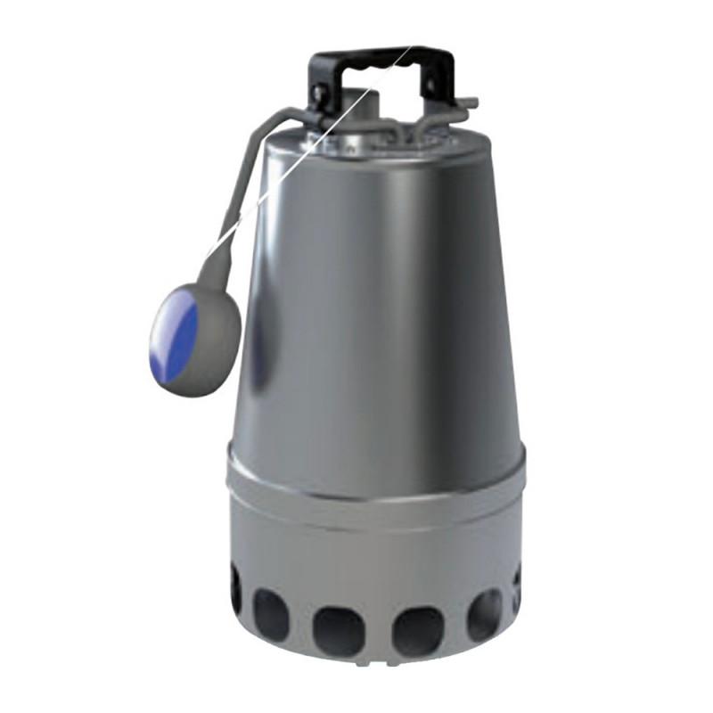Pompe de relevage DAB DG Steel eau usée triphasé 380V