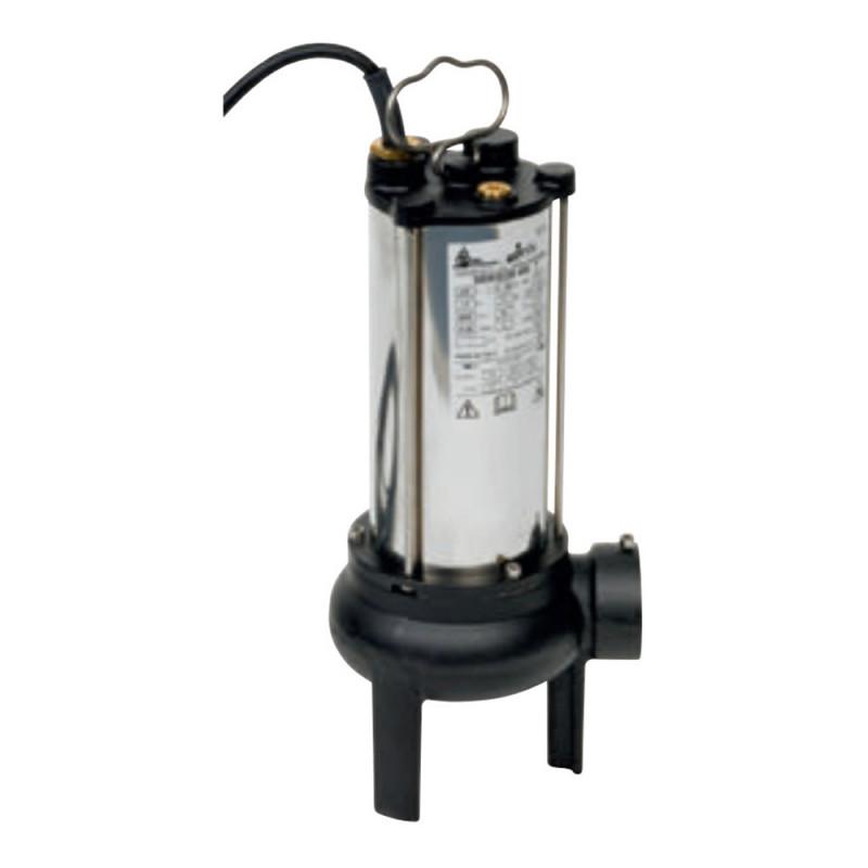 Pompe de relevage DAB Sémisom 490/590 eau chargée triphasé 380V