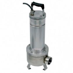 Pompe de relevage DAB Féka VS eau chargée triphasé 380V