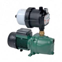 Surpresseur DAB Electrojet - Pompe a eau auto amorçante monophasé 220V