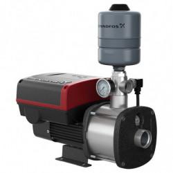 Surpresseur Grundfos CMBE Booster - Pompe a eau monophasé 220V