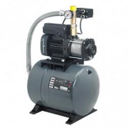 Surpresseur Grundfos CMB Booster - Pompe a eau monophasé 220V