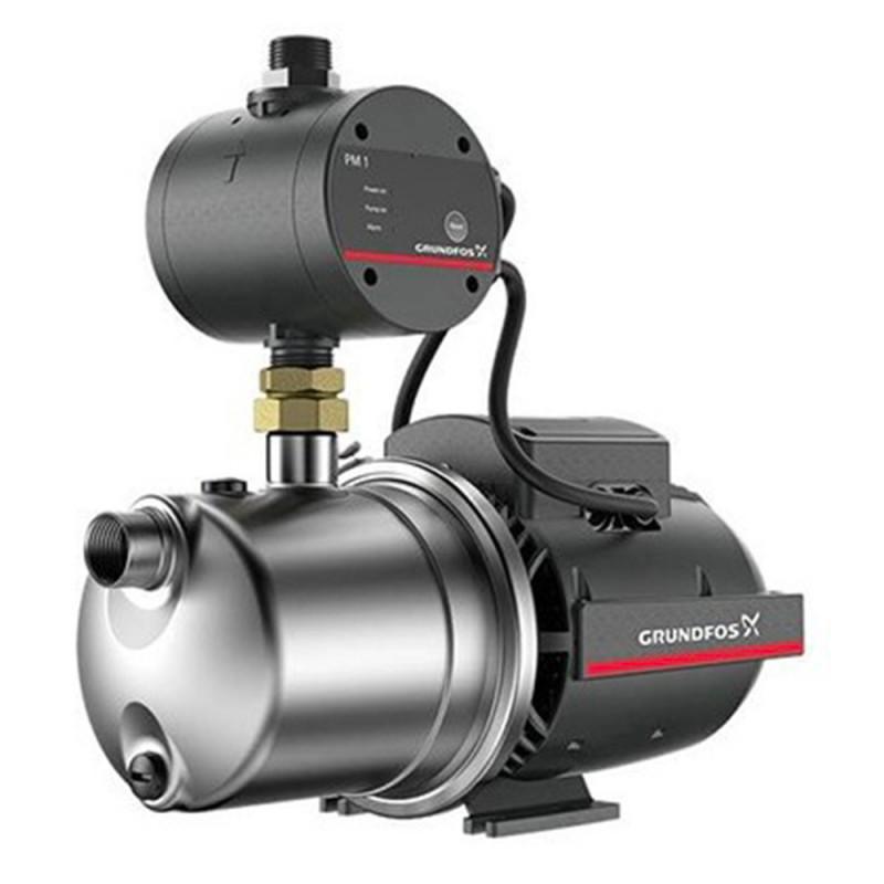 Pompe a eau Grundfos JP PM1 autoamorçante monophasé 220V