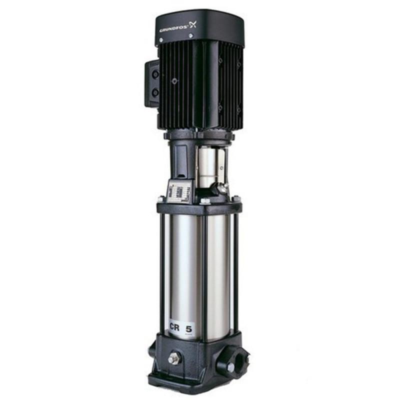 Pompe a eau Grundfos CR5 multicellulaire triphasé 380V