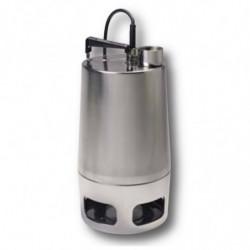 Pompe de relevage Grundfos Unilift AP 50 eau chargée triphasé 380V